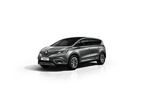 Foto Exteriores (12) Renault Espace Monovolumen 2014