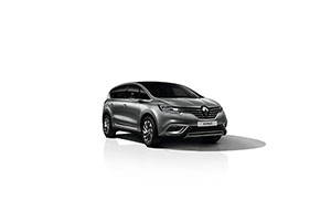 Foto Exteriores (13) Renault Espace Monovolumen 2014