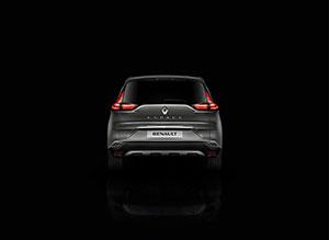 Foto Exteriores (14) Renault Espace Monovolumen 2014