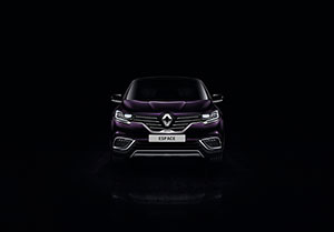 Foto Exteriores (16) Renault Espace Monovolumen 2014