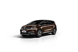 Foto Exteriores (18) Renault Espace Monovolumen 2014