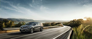 Foto Exteriores (5) Renault Espace Monovolumen 2014