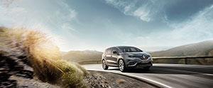 Foto Exteriores (6) Renault Espace Monovolumen 2014