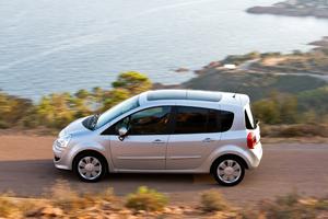 Foto Perfil Renault Grand modus Monovolumen 2008