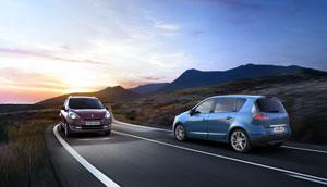 Foto Exteriores (11) Renault Grand-scenic Monovolumen 2012