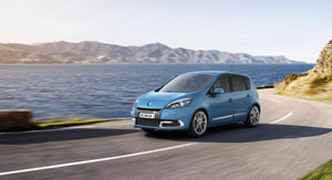 Foto Exteriores (14) Renault Grand-scenic Monovolumen 2012