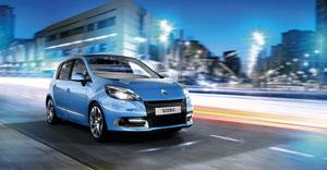 Foto Exteriores (15) Renault Grand-scenic Monovolumen 2012
