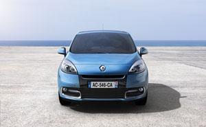 Foto Exteriores (16) Renault Grand-scenic Monovolumen 2012
