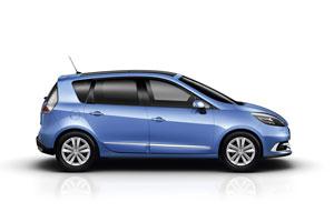 Foto Exteriores (18) Renault Grand-scenic Monovolumen 2012