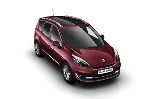Foto Exteriores (2) Renault Grand-scenic Monovolumen 2012