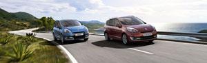 Foto Exteriores (5) Renault Grand-scenic Monovolumen 2012