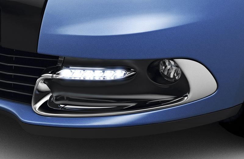 Foto Detalles Renault Grand Scenic Monovolumen 2012