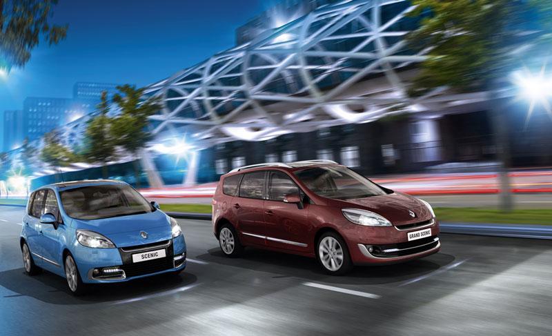 Foto Exteriores (10) Renault Grand-scenic Monovolumen 2012