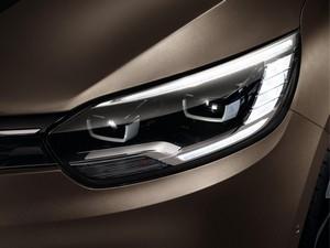 Foto Detalles Renault Grand-scenic Monovolumen 2017