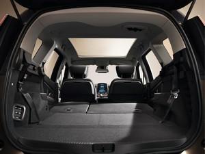 Foto Interiores Renault Grand-scenic Monovolumen 2017