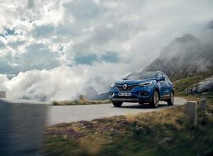 Foto Exteriores 4 Renault Kadjar Suv Tdocamino 2018