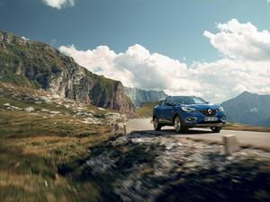 Foto Exteriores 5 Renault Kadjar Suv Tdocamino 2018