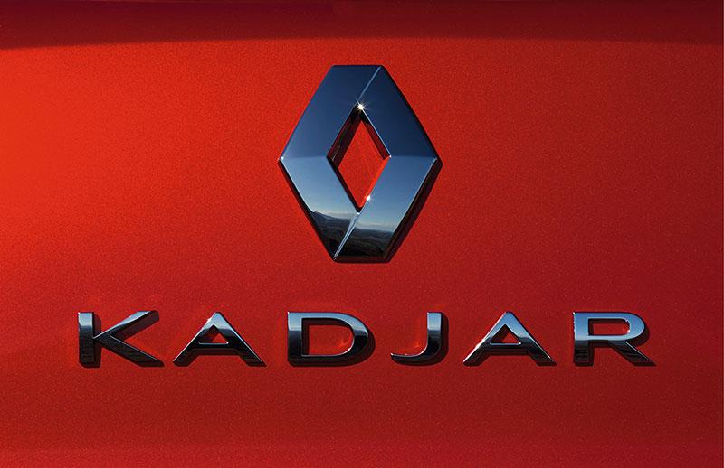 Foto Detalles Renault Kadjar Suv Todocamino 2015