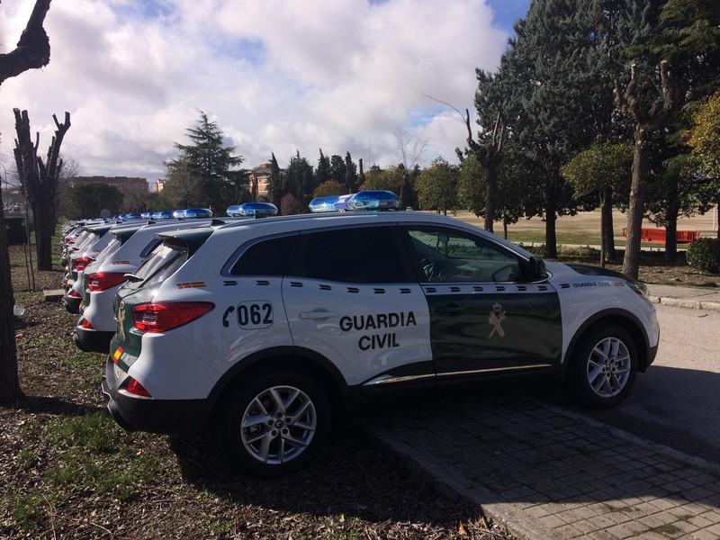 Foto Exteriores Renault Kadjar Gc Suv Todocamino 2018