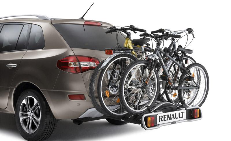 Foto Detalles Renault Koleos Suv Todocamino 2011