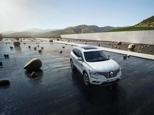 Foto Exteriores 2 Renault Koleos Suv Todocamino 2016