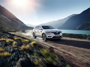 Foto Exteriores 3 Renault Koleos Suv Todocamino 2016