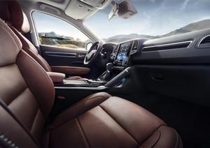 Foto Interiores Renault Koleos Suv Todocamino 2016