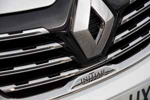 Foto Detalles 1 Renault Koleos Suv Todocamino 2017