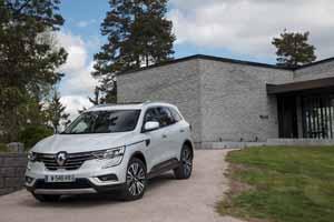 Foto Exteriores 1 Renault Koleos Suv Todocamino 2017