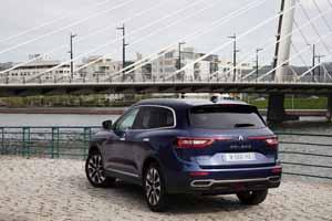 Foto Exteriores 10 Renault Koleos Suv Todocamino 2017