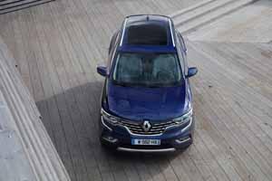 Foto Exteriores 14 Renault Koleos Suv Todocamino 2017