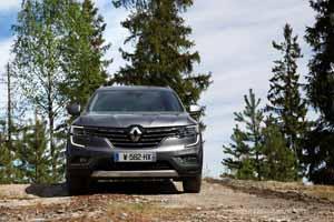 Foto Exteriores 21 Renault Koleos Suv Todocamino 2017