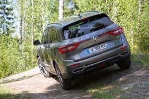 Foto Exteriores 22 Renault Koleos Suv Todocamino 2017