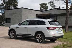 Foto Exteriores 23 Renault Koleos Suv Todocamino 2017