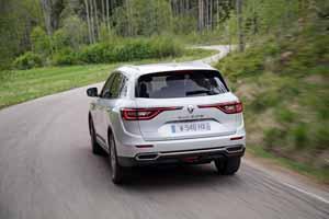 Foto Exteriores 24 Renault Koleos Suv Todocamino 2017
