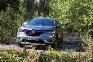 Foto Exteriores 4 Renault Koleos Suv Todocamino 2017