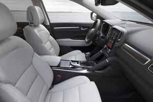 Foto Interiores 1 Renault Koleos Suv Todocamino 2017