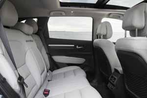 Foto Interiores 2 Renault Koleos Suv Todocamino 2017