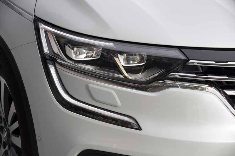Foto Detalles 3 Renault Koleos Suv Todocamino 2017