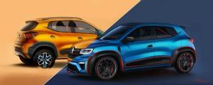 Foto Detalles (1) Renault Kwid-racer Concept 2016