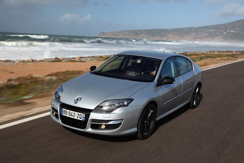 El Renault Laguna desaparecerá como coche nuevo