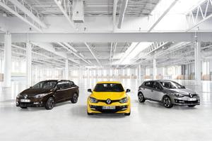 Foto Exteriores (11) Renault Megane Dos Volumenes 2014