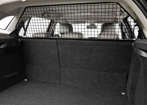 Foto Detalles-(11) Renault Megane Familiar 2010