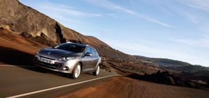 Foto Exteriores-(1) Renault Megane Familiar 2010