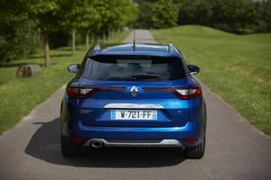 Foto Exteriores  (13) Renault Megane Familiar 2017
