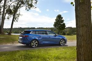 Foto Exteriores  (14) Renault Megane Familiar 2017