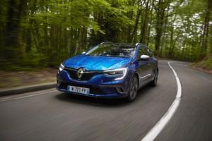 Foto Exteriores  (15) Renault Megane Familiar 2017