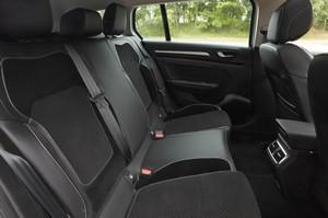 Foto Interiores  (2) Renault Megane Familiar 2017