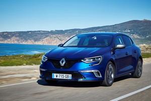Foto Delantera Renault Megane-gt-prueba Dos Volumenes 2016