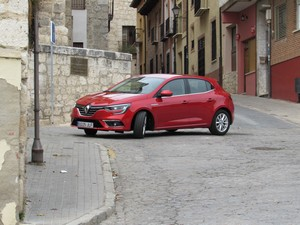 Foto Exteriores (1) Renault Megane-prueba Dos Volumenes 2016